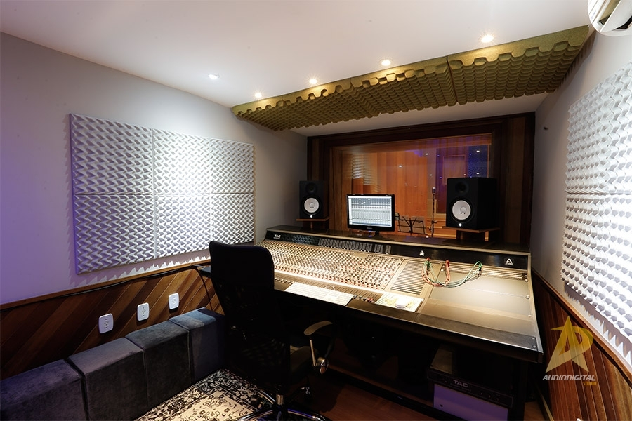 Audiodigital